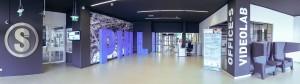 Vergaderruimte huren in Eindhoven